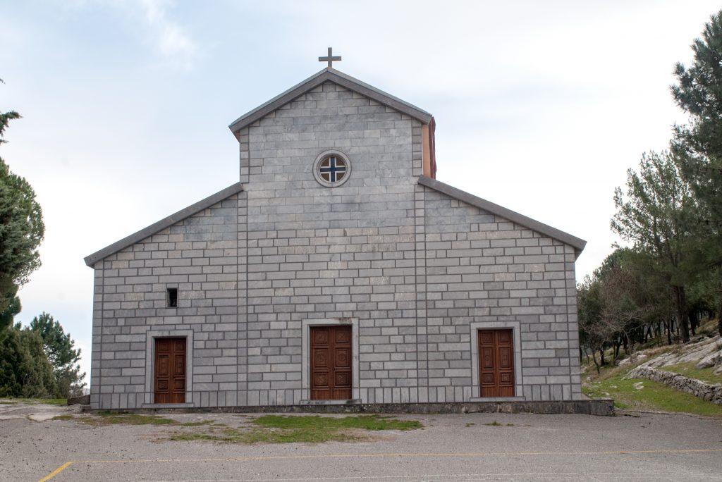 Santuario Maria SS. dei Martiri