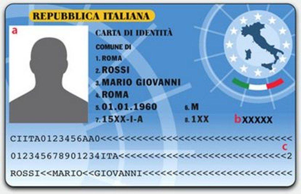 AVVISO EMISSIONE C.I.E. (carta Identità Elettronica)