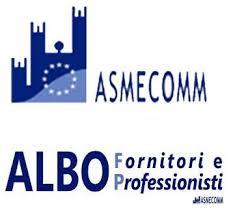 Avviso Abilitazione piattaforma Asmecomm